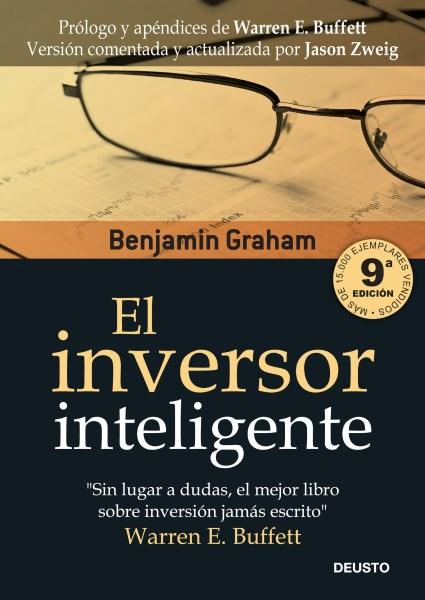 Benjami Graham El Inversor Inteligente