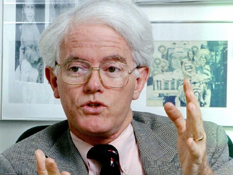 Peter Lynch inversión en crecimiento