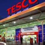 invertir en supermercados Tesco