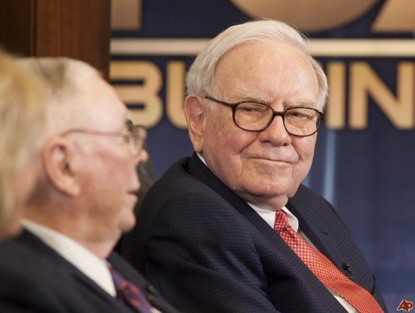 Consejos de inversión de Warren Buffett y Charlie Munger