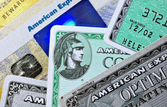 Recompra acciones propias American Express