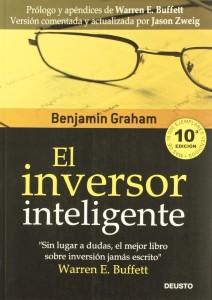 Comprar libro El Inversor Inteligente
