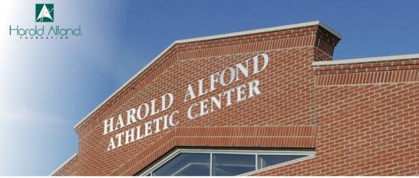 Fundación inversor filantropo Harold Alfond