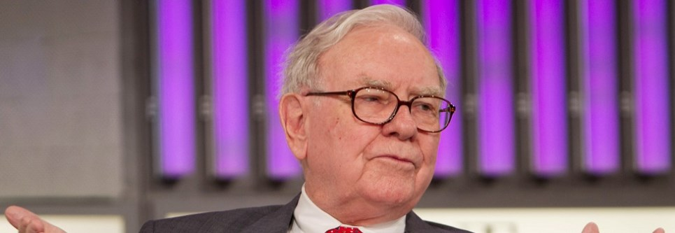 Warren Buffett tendencia bajista