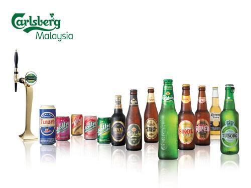 inversión cerveza carlsberg en Bolsa