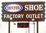 Primer factory outlets de la historia