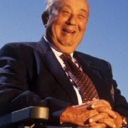 Harold Alfond: de 1.000 dólares a 3.500 millones