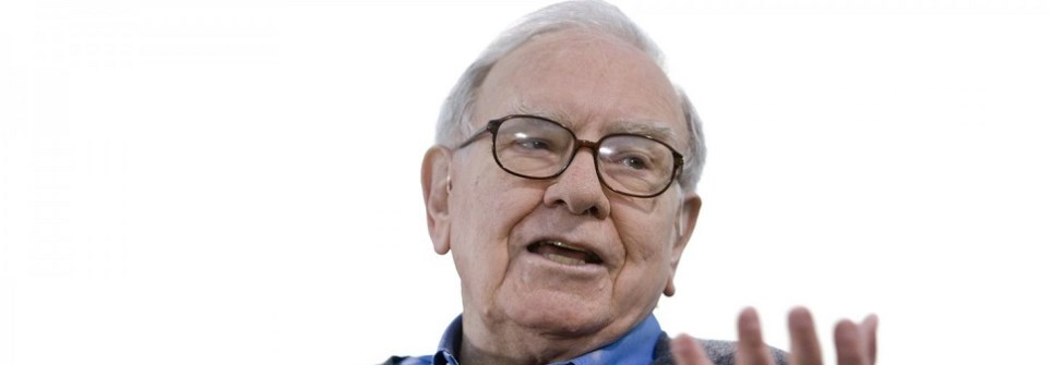 warren buffett libros