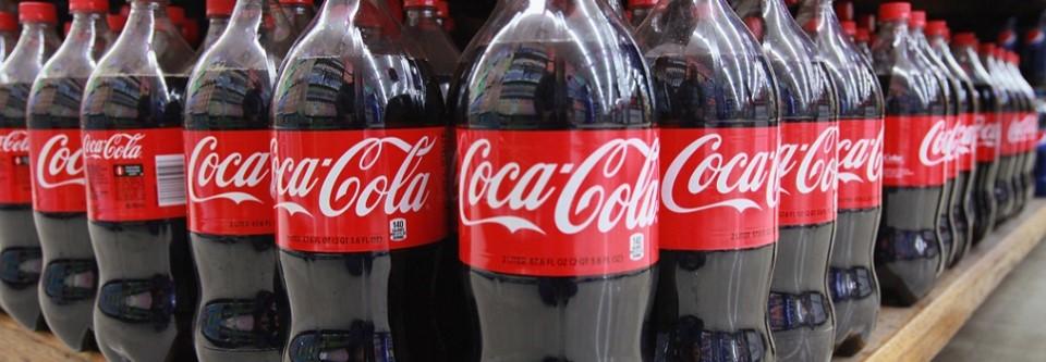 invertir en acciones de Coca-Cola 2017