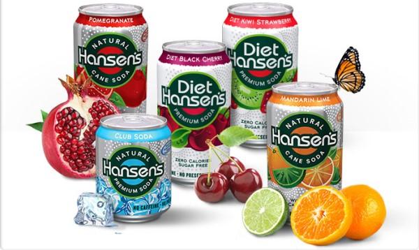 Bebidas Hansen e inversión en Bolsa