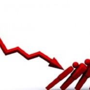 Por qué baja la Bolsa