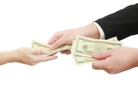 payout: dividendos de las empresas cotizadas en Bolsa