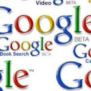 Google: acciones de una Super Compañía