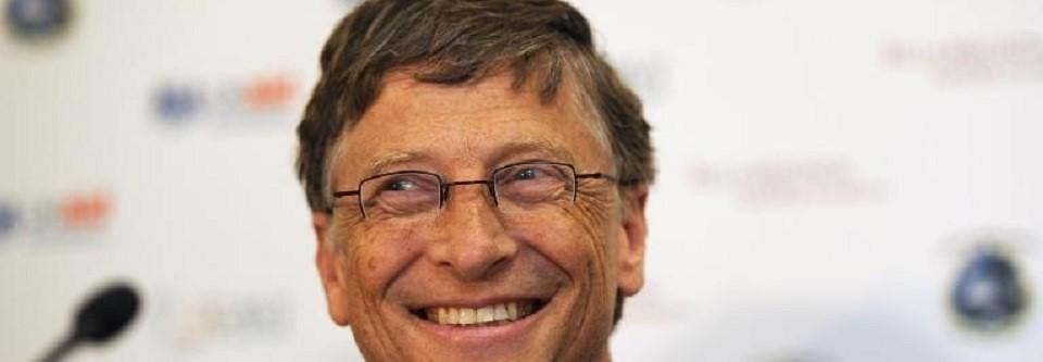 frases Bill Gates Microsoft