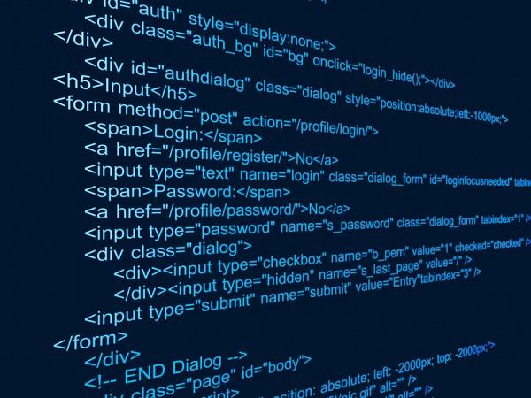 código html web emprendimiento