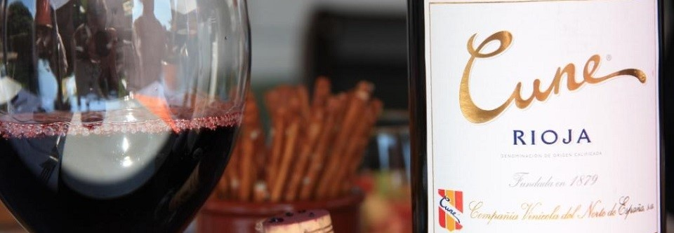 comprar acciones de la empresa de vino cune
