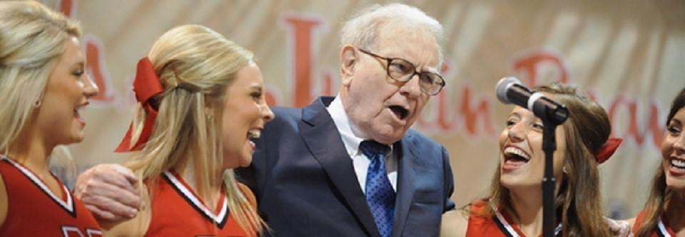 warren buffett citas sobre sexo e inversión