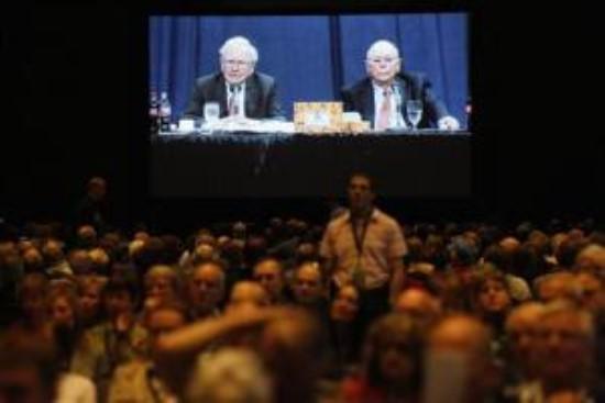 charlie munger y warren buffett comprar acciones propias