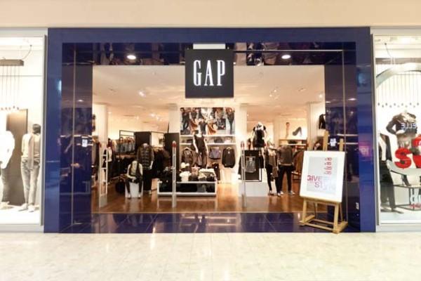 acciones en bolsa tienda gap