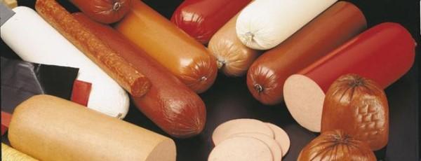 viscofan piel de salchichas