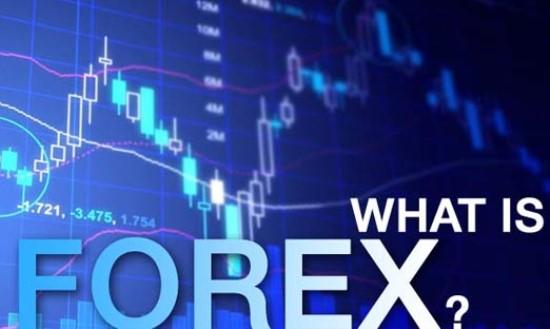 Que es forex trading