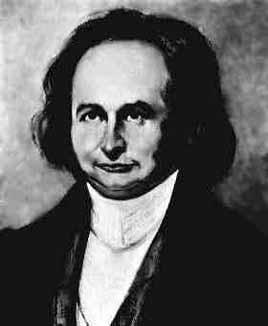 Carl Jacobi, matemático