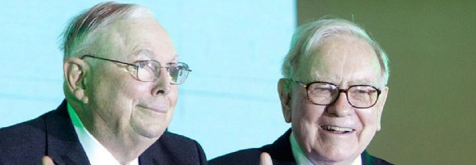ideas de negocios rentables según warren buffett y charlie munger