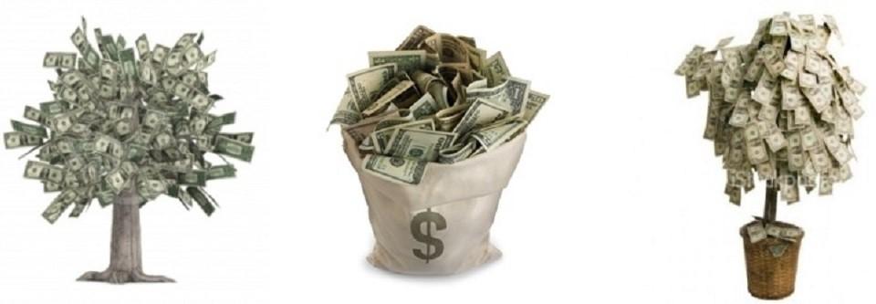 conseguir ingresos pasivos y rentas