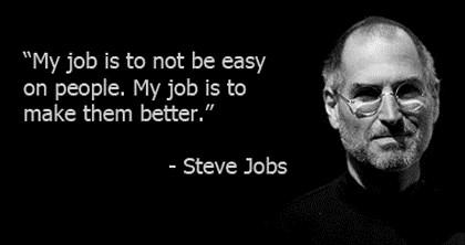 mejores citas de Steve Jobs