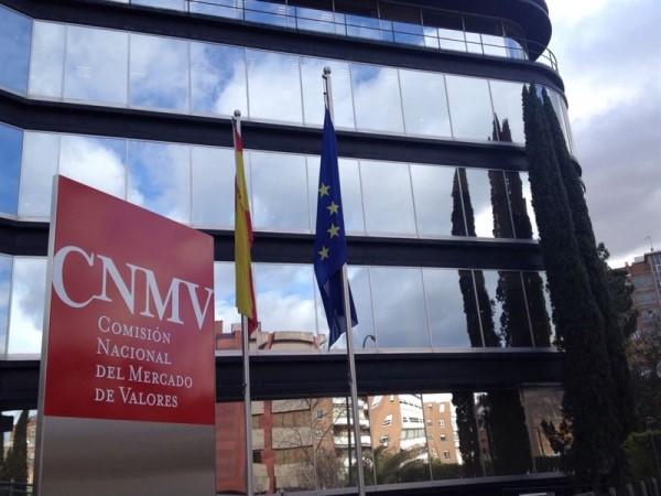 CNMV España 2016, 2017, 2018, 2019 y 2020. Buscar las correspondientes para México, Argentina, Chile, Ecuador y Venezuela