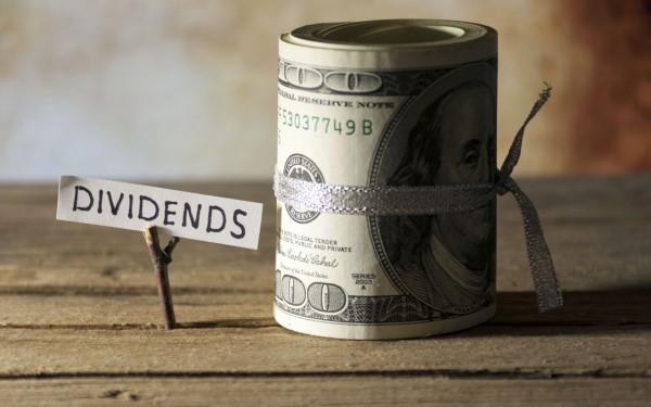 caso real dividendos