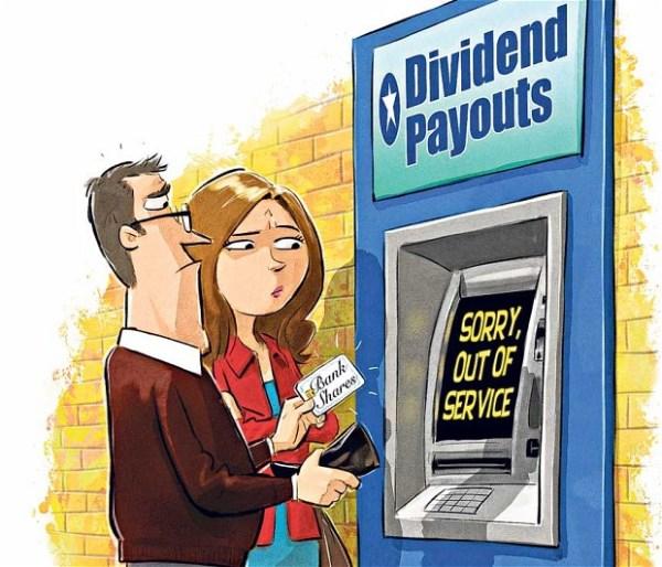 qué son los e-dividendos y cómo funcionan
