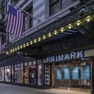 Primark abre su primera tienda en Estados Unidos