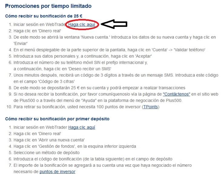 tutorial para negociar en Forex en España