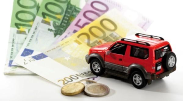 préstamo para comprar un coche