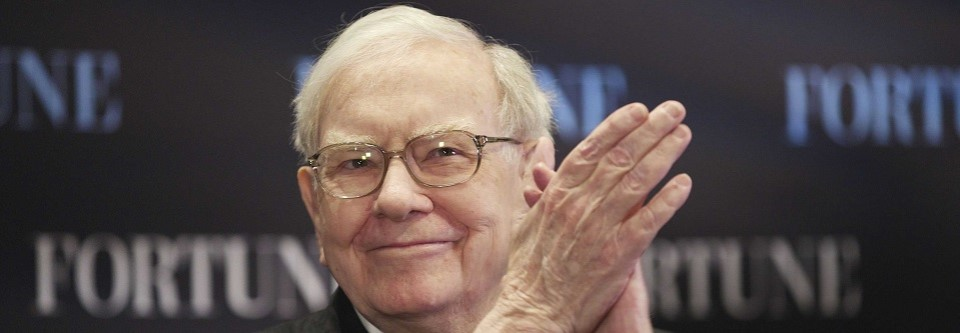 the warren buffett way pdf